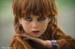 Aïna, l'afghane