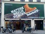 Boutique Timberland Bastille