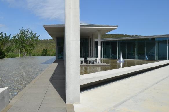 Chateau La Coste Tadao Ando Centre d'Art