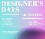 Designers days 2012