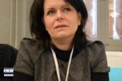 Elsa Frances, Directrice de la Biennale et des Expositions