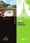 Le guide du Paris Durable