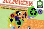 Concours organise en partenariat avec egreen